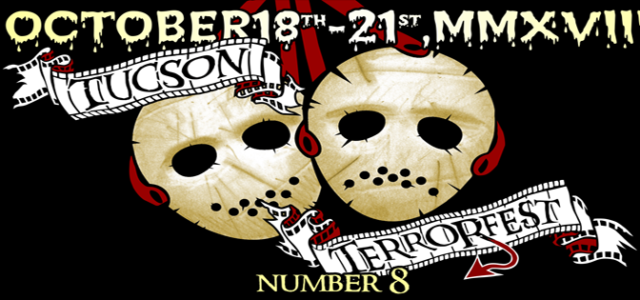 This year's Tucson Terrorfest will have more films, an extra day, and more fun with horror than before! The dates of the festival are Oct. 18th to the 21st! Submissions […]