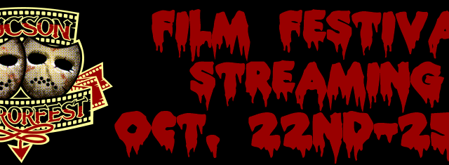 The 10th annual Tucson Terrorfest will be happening Oct. 22nd to 25th 2020! Submissions are now open. We are looking to be doing the festival online this year, email us […]